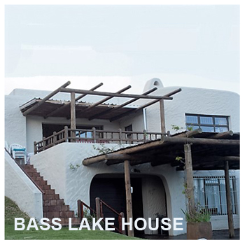 Bass Lake House
