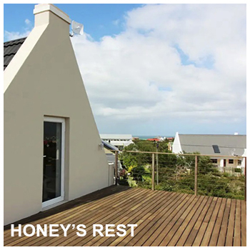 Honey's Rest